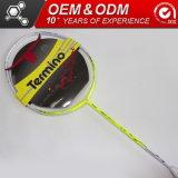 N33 professionnel Raquette Badminton en fibre de carbone pour les articles de sport
