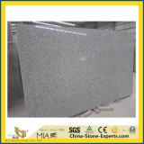 G439 de Witte Levering voor doorverkoop van de Plakken/Countertops van het Graniet