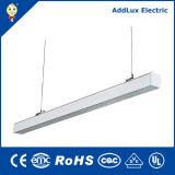 Indicatori luminosi lineari collegabili di Dimmable LED di schiera dell'UL 32W-225W del Ce