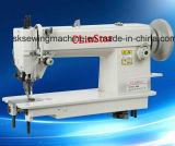 0303 Voitures synchrone haute vitesse des machines à coudre domestiques en cuir