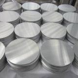 Fertiger /Anodized-Aluminiumkreis des Tausendstels für Cookware