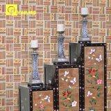 Fachada-mosaico de cristal para a decoração de paredes Mosaico de Imagens