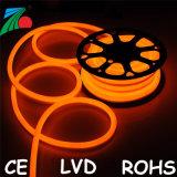 効果極めて薄いLEDのネオンライト、LEDのネオン屈曲を追跡する魔法カラー