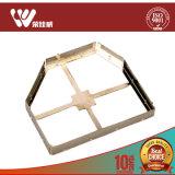 Tornillería de acero inoxidable estampado personalizado Placa PCB