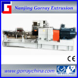 La granulation de plastique Machine Ligne de granulation /Pet