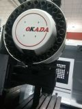 Más Populares de perforación de alta velocidad y tocando/centro de la fresadora CNC (T6)