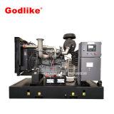 최신 판매 400kVA/320kw 디젤 엔진 발전기 Cummins 침묵하는 발전기