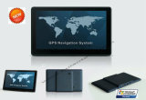 7.0Inch baratos alquiler de carretilla de navegación GPS Wince con Cortex A7 800MHz, navegación GPS Dash, AV-en el tablero de la Cámara de aparcamiento, Bluetooth manos libres, ISDB-T TV, 8 GB