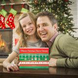 Доставка до двери пользовательский календарь рождественский пост на Рождество