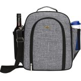 4 personne pique-nique panier pique-nique Portable sac fourre-tout sac en bandoulière