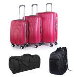 Carrinho de Enfung 5PCS sala definida com bolsa para viagem