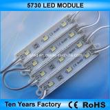 I chip di alta qualità 12V 3 impermeabilizzano il modulo 5730 del LED