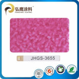 High Gloss термореактивные порошковые покрытия для металла для опрыскивания