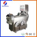 De industriële Plantaardige Scherpe Machine van de Kubus voor Verkoop