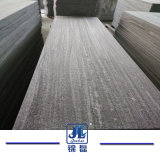 Plakken van het Graniet van Gneis G302 Nero Santiago van Biasco de Grijze voor Muur Caldding, het Vloeren Tegel