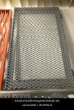 Расширена металлической сетки с Lwd макс. 20 мм