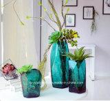 Vaso geométrica Art vaso vaso Rural