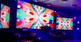 P10 Mural intérieur de la publicité Afficheur à LED pour panneau à LED