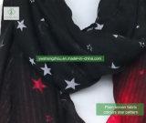 方法女性European Scarf 100%ビスコースカラーStaのイスラム教のショール
