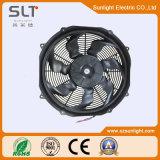 24V 16дюйма испаритель Бесщеточный двигатель вентилятора радиатора