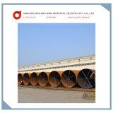 De gelaste Pijpen van het Staal met API 5L Psl1 Psl2 Norm voor het Vervoer van het Gas van de Olie