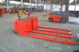 6ton Electric Metal Coils Handling Pallet Truck