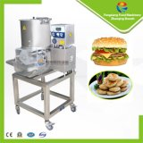 Tarte à la viande Auotomatic Burger Hamburger Patty Maker Making Machine