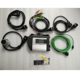 Qualidade elevada MB Star C4 carro diagnosticar ferramentas com Nec Original e melhor PCB WiFi