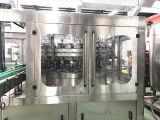 Monobloc automatique 2 à 1 peuvent l'étanchéité de la machine de remplissage