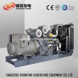 Garantie mondiale 150kVA OEM 120KW de puissance électrique Générateur Diesel Perkins