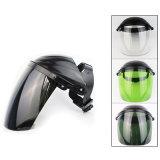 Industriële veiligheid PC Volgelaatslassen Helmet-gezichtsmasker