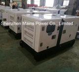 110kVA BRITISCHER Perkin Dieselgenerator super leiser Perkin Generator