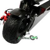 最上質の倍によっては幅のタイヤの電気スクーターが自動車に乗る