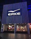 Erke Marken-System-Entwurf für Sports&Leisure Kleid-Schuhe