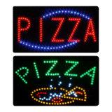 点滅LEDは印を広告する印の電源のハイエンドガラス蓋LEDを開く