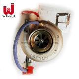 De Turbocompressor van Holset van de Motor van de Vervangstukken van Sinotruk voor HOWO Vrachtwagen Vg1540110006