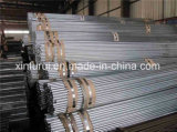 T7 T8 Kohlenstoff-Fluss-Stahl-Rohre/Gefäße