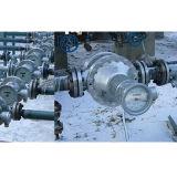 高圧デジタルディーゼル油の流れメートル