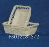 Panier en rotin (FS01318)