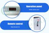 200m2 Ozoniserの空気清浄器の移動式消毒機械