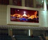 Installation facile à l'intérieur Plein Écran vidéo couleur Affichage LED P3 pour l'étape
