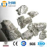 平らな希土類金属かブロックの純粋な99.9% Dysprosium