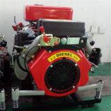 De Pomp van de Brandbestrijding van de dieselmotor