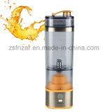 Het Blad Juicer van het roestvrij staal met Sterke Motor
