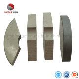 Настраиваемые металлокерамические SmCo магнит с хорошим качеством