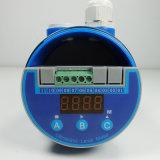 Depósito de agua marina de alta precisión del sensor de nivel ultrasónico
