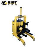 Ferramenta hidráulica 500t Tipo de Elevação Automática do extrator da engrenagem hidráulica elétrica