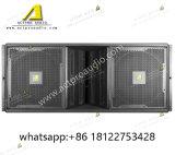 I modi Vt4889 3 si raddoppiano 15 '' riga attiva professionale altoparlante di schiera