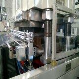 O mínimo de resíduos de PVC de alta capacidade de alimentar a máquina de termoformagem de plástico