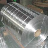 Bande de feuilles en aluminium en aluminium pour transformateur des pièces automobiles